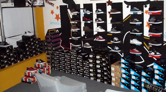 army & navy shoe sale | Inside Vancouver Blog