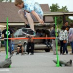 Chris Ferrell Ollie