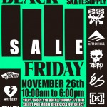 DEVIANCE BLACK FRIDAY SALE