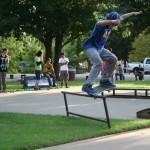 Josh Waters Krooks