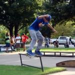 Josh Waters Feeble