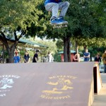 Josh Waters Ollie