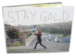 Emerica Stay Gold