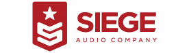 SIEGE AUDIO