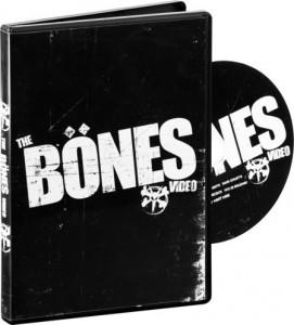 The Bones Video