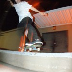 Drew Back Smith