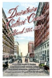 Culture Crawl 2011